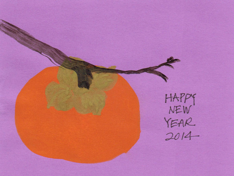 Persimmon-New-Year-Card-2014